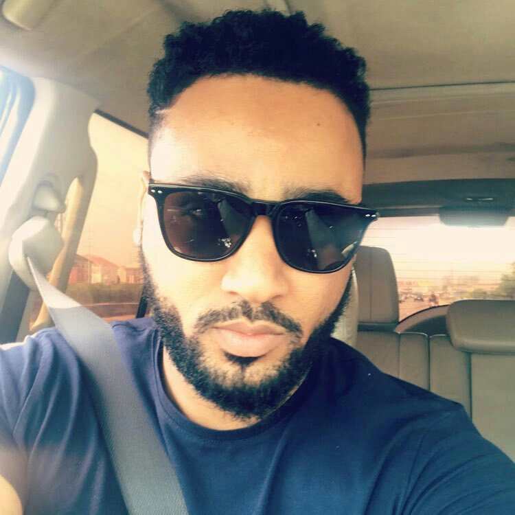 Top 10 Most Handsome Celebrities In Africa 2018